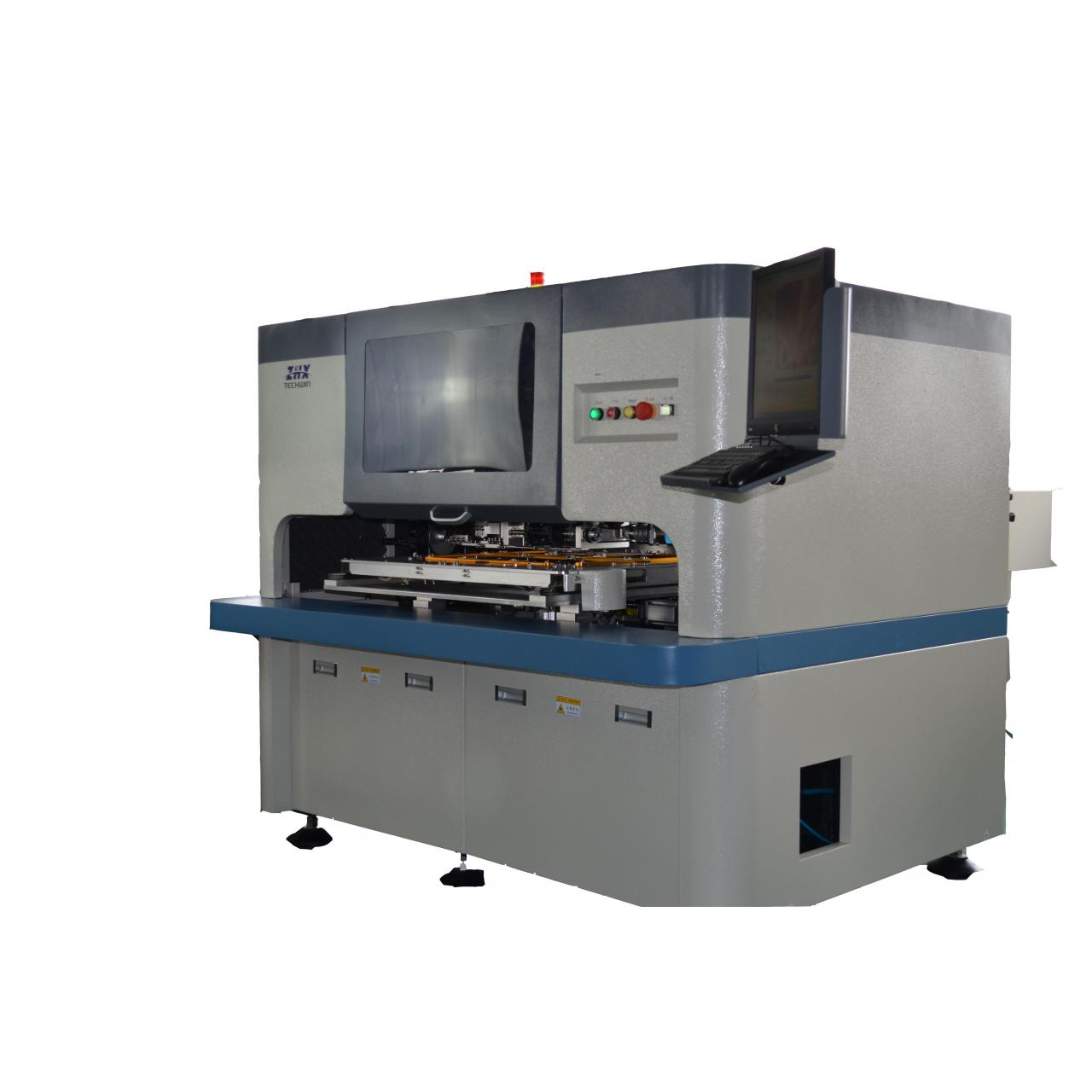 China Axial Insertion Machine with Component Stations | ZHX - A30-AS on sale