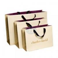 China Recycled Natural paper bag murah on sale