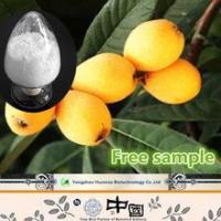 Factory supply 100% pure natural organic Loquat Extract Powder