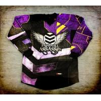 China Paintball Assassin Dynamic Jersey - Evangelion - 4xl/5xl wholesale