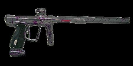 Quality SP - RSX Shocker - Pewter/Purple Watercolor for sale