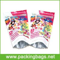 Disposable colorful OEM gift packaging