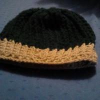 China Fashion and accessories skullcap crochet hat on sale