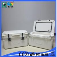 China cooler box and ice cooler chest with roto molded wholesale