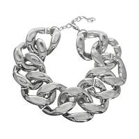 China Chunky Link Necklace on sale