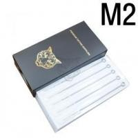 China 50 pcs. Double Stacks Mags M2 TATTOO NEEDLES Tattoo Supplies wholesale