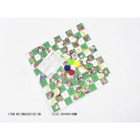 China Paper Serpentine Chess on sale