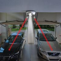 China Auto Accessories The Laser Guided Parking Attendant. wholesale