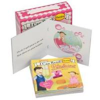 China Book And Booklet Printing A Series Saddle Stitching Children Story Book Printing wholesale
