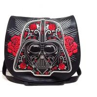 China STAR WARS STAR WARS DARTH VADER ROSES SATCHEL BY LOUNGEFLY wholesale