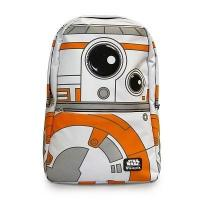 China STAR WARS Loungefly x Star Wars: The Force Awakens BB-8 Backpack wholesale