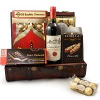 China Wine And Chocolate Journey.NO.38 Beijing gift basket wholesale