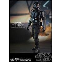 China Hot Toys Star Wars Force Awakens First Order TIE Pilot 1:6 wholesale