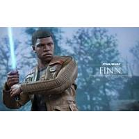 China Hot Toys Star Wars the Force Awakens Finn 6th Scale AF wholesale