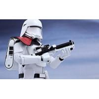 China Hot Toys Star Wars The Force Awakens First Order Snowtrooper Officer 1/6 Scale Figures wholesale