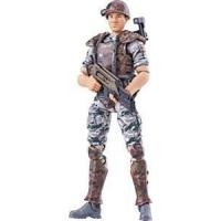 Buy cheap Aliens Colonial Marine Hudson Px 1/18 Scale Figure from wholesalers