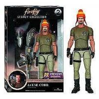 Buy cheap Firefly Legacy Jayne Cobb With Hat Px Action Figure from wholesalers