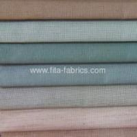 China Products Blackout curtain lining fabric wholesale
