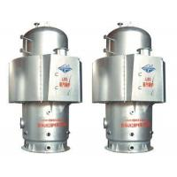 China Vertical bent water pipe steam boiler wholesale