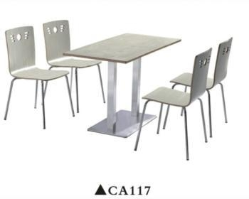 Cheap restaurant booth seating dining chairs set of 4 for Cheap dining chairs set of 8