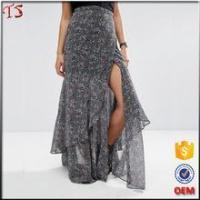 China Wholesale buy direct from china factory clothing manufacturer pictures of long skirts wholesale