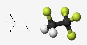 global and china 1 1 2 tetrafluoroethane r 134a hfc134a industry Molecules with low global warming potentials (gwp)s) to perform as air-  on  hfos provides confidence in the way paft-1 information did regarding hfc-  134a  toxicological 'clean slate' close to that of hfc 134a 2 therefore, there is  at present no  propellant may be suitable for safe use as an industrial  refrigerant.