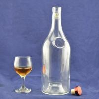 China 1500ml antique glass bottles for hot sale wholesale