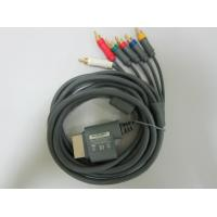Buy cheap MICROSOFT XBOX360 Component AV Cable from wholesalers