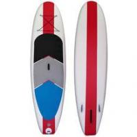 """China 10"""" Single Layer Drop stitch Inflatable Stand Up Paddle boarding wholesale"""