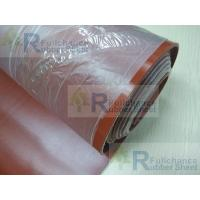 China Silicone Rubber Sheet for Hot Press wholesale