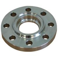 China Socket welding flange wholesale