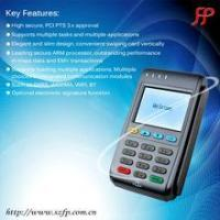 China Mobile pos terminal with Linux OS WIFI 3G Bluetooth credit card reader GPRS GSM wholesale