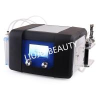China Hydro dermabrasion water oxygen jet peel machine (LW-04) wholesale
