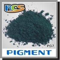 China Pigment Green 7 wholesale