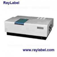 China RAY-60 Infrared Spectrophotometer on sale