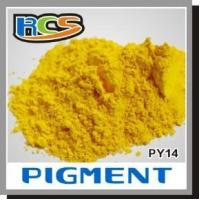 Buy cheap Pigment Yellow 14 from wholesalers