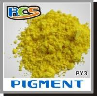 Buy cheap Pigment Yellow 3 from wholesalers