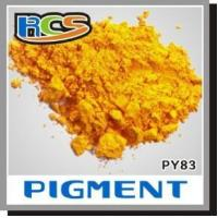 Buy cheap Pigment Yellow 83 from wholesalers