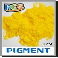 Buy cheap Pigment Yellow 74 from wholesalers