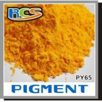 Buy cheap Pigment Yellow 65 from wholesalers