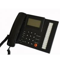 China ECG-N004Big LCD Function Telephone wholesale