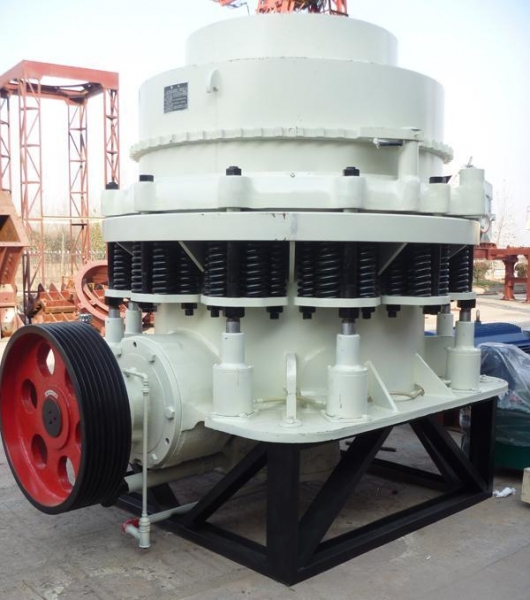 Quality Crusher Series Cone crusher for sale