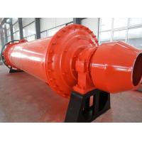 China Mine Selection Series Ball Mill wholesale