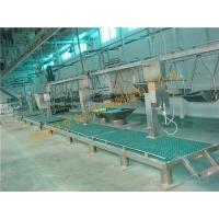 China Red and white carcass processing conveyors and conveyor visceral synchronous quarantine wholesale