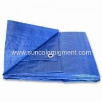 China Pigment Blue 15:1 for PE TARPAULIN film wholesale