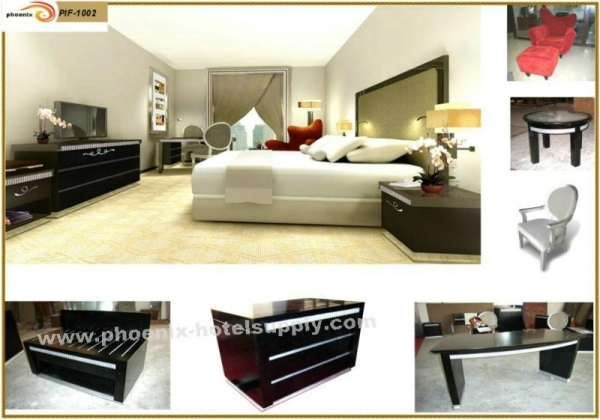 Pif 1002 five star hotel furniture of phoenix hotelsupply Meuble 5 etoile mnihla