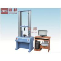 China WBE-9000B Bending strength testing machine on sale