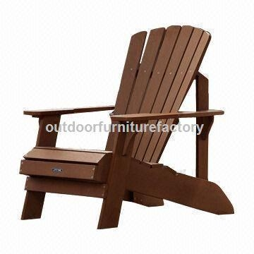 Recycled Plastic Adirondack Hdpe Reclining Chair Weather Resistant Of Outdoorfurniturefactory