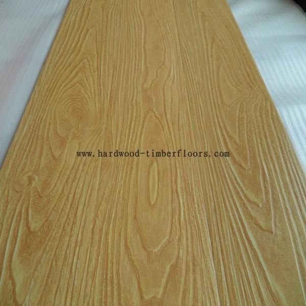 Timber Laminate Flooring Wholesale 8mm Oak Laminate Flooring For Sale
