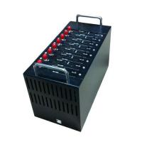 Buy cheap UF-GSM-8: 8 ports GSM modem pool from wholesalers